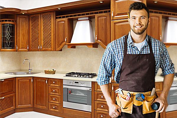 Kitchen Contractors San Antonio TX