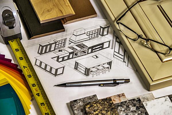 Kitchen Design Layout San Antonio TX, Kitchen Design Blueprint San Antonio TX, Kitchen Design Floorplan San Antonio TX, Modern Kitchen Layout San Antonio TX