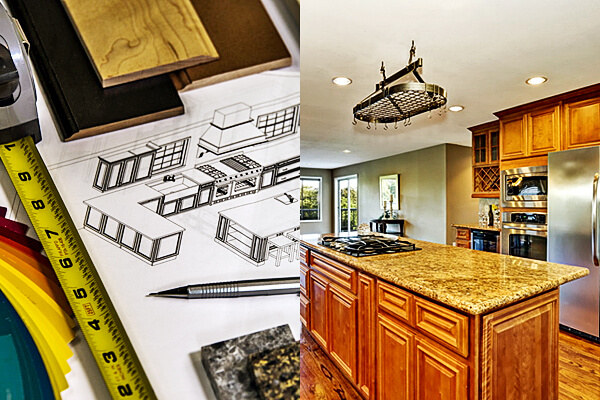 Kitchen Remodel Ideas San Antonio TX Contact The Experts Today Classy Kitchen Remodeling Contractors Ideas